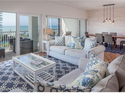 Photo for Beach Penthouse 803 on the Gulf of Mexico and GulfShore Drive.
