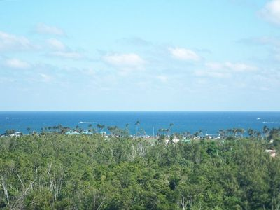 Photo for Breathtaking Ocean View Directly on the Intracoastal