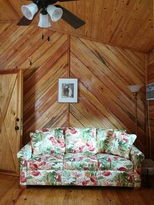 Photo for Cabin Barn in The South - Ahhhh mazing! Now This is Vacation!