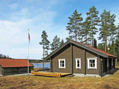 Photo for Vacation home Velta  in Hemnes, Eastern Norway - 5 persons, 3 bedrooms