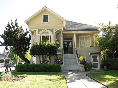 Photo for Affordable Vacation Rental in Alameda - SF Bay Area