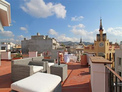 Photo for 1BR Apartment Vacation Rental in Sitges