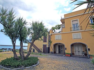 Photo for Vacation home Fallico in Riposto - 6 persons, 1 bedrooms