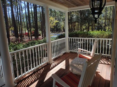 Photo for Exclusive home in St. James Plantation Golf & Tennis & Beach Resort