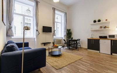 Photo for Capern Apartment - Near Hungarian State Opera House