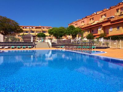 Photo for 4BR Apartment Vacation Rental in Costa Adeje, CN