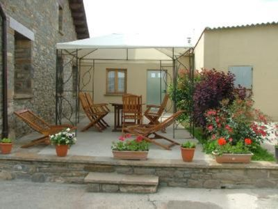 Photo for Solipueyo: country holiday home - 4 rooms - 6/8 persons