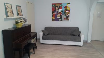 Photo for The Pianoforte B & B Siracusa