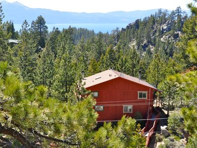 Photo for Tahoe Terrace/ Newly Remodeled/ Sleeps 12