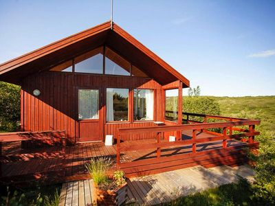 Photo for holiday home, Borgarnes  in Westisland - 4 persons, 2 bedrooms