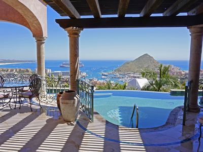 Photo for Luces Del Mar, 5 Bedroom, Luxurious Amazing Views