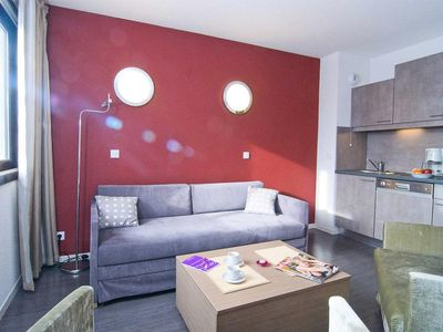 Photo for Residence Les Terrasses de Véret *** - 2 Room Apartment 4 People