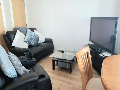 Photo for Luxury 1 Bed Apart..