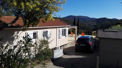 Photo for Holiday cottage rental in Muy