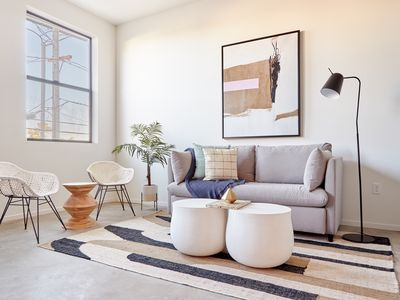 Photo for Sonder | Jackwill Flats | Charming 1BR