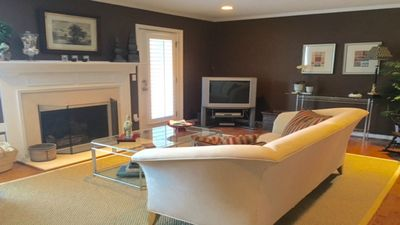 Photo for 3BR Townhome Vacation Rental in Charlotte, North Carolina