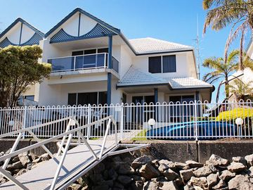 Marina Townhouse Port Lincoln