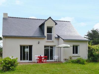 Photo for holiday home, Piriac-sur-Mer  in Loire - Atlantique - 5 persons, 1 bedroom