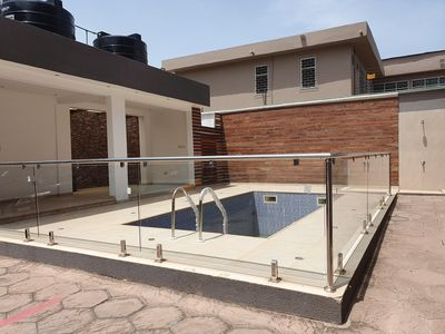 Photo for Luxury Spacious Ground Floor Apartment  for your stay in Ghana