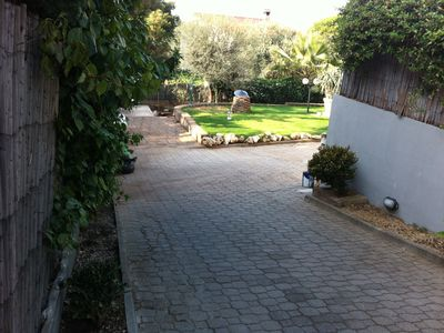 Photo for 2BR House Vacation Rental in Sarroch (Cagliari), Sardegna- Italia