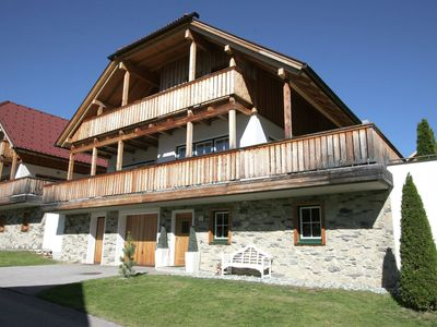 Photo for Fantastic luxury 5 star chalet with sauna and home cinema!