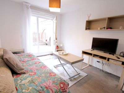 Photo for HostnFly apartments - Charming apt in the centre of Marseille