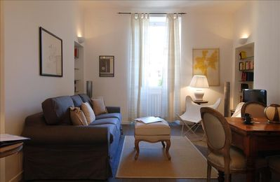 Photo for Bright and renovated 1bdr in the heart of Brera