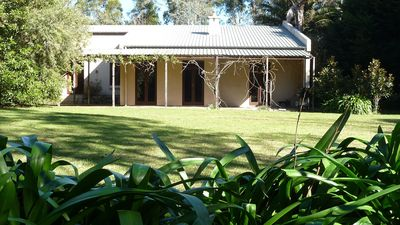 Photo for 3BR House Vacation Rental in Berry (Bellawongarah), NSW