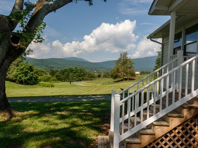 Photo for Relax in the beautiful South River Valley just minutes from wineries,