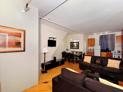 Photo for Gramercy Park 3 Bedrooms Comfort