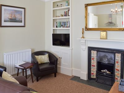 Photo for 1 bedroom accommodation in Gosport, near Portsmouth
