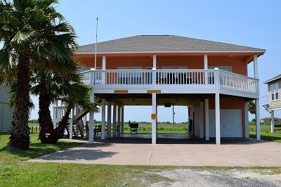 Photo for 3BR House Vacation Rental in Crystal BEach, Texas