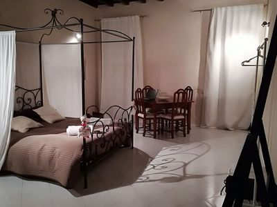 Photo for Exclusive apartment only a few meters from Saint Peter's Square in Rome