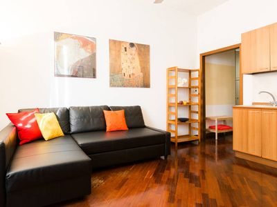 Photo for CLAUDIA HOUSE - NICE AND QUIET FLAT NEAR ST. PETER AND VATICAN