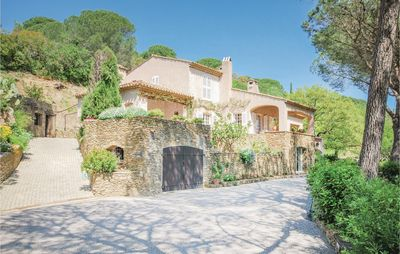 Photo for 3 bedroom accommodation in Grimaud