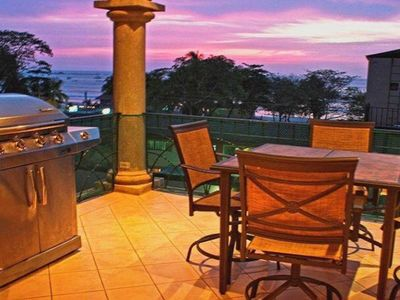 Photo for Condominium Sunrise 41 Tamarindo Beach