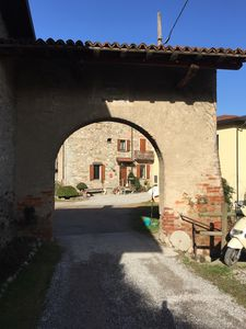 Photo for 2BR Apartment Vacation Rental in Calco, Lombardia