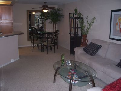 Photo for Del Mar Condo (Carmel Valley)