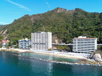 Photo for 1BR Apartment Vacation Rental in Puerto Vallarta, JAL