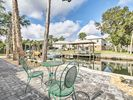 3BR House Vacation Rental in Crystal River, Florida