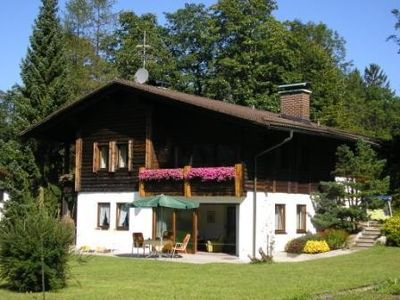 Photo for Sunny holiday home, only 5 Minutes to Königssee!