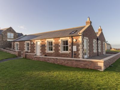 Photo for GREY CROFT, family friendly, with pool in Embleton, Ref 917240