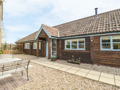 Photo for SHIPPON BARN, pet friendly in Yeovil, Somerset, Ref 1002712