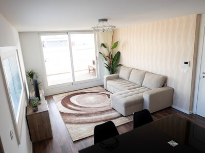 Photo for Premium Penthouse in the Downtown Porto