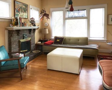 Photo for Inner Southeast Portland Artist's Bungalow