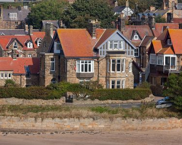 Photo for Ferrysyde - Holiday Home In Alnmouth Northumberland