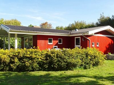 Photo for Sunlit Holiday Home near Sea in Syddanmark