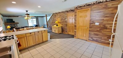 Photo for SPACIOUS AND COZY VILLA LOCATED ON RESORT WALKING DISTANCE FROM STARVED ROCK