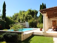 Superbe! Fantastic property, gorgeous location - perfect!