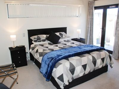 Photo for Self-contained homestay in Hastings – the heart of Hawke's Bay